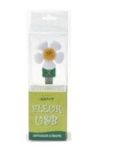 fleur-usb