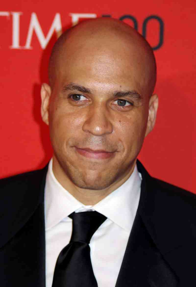 Opinion: Sen. Booker: Please Spread Word About Veggies