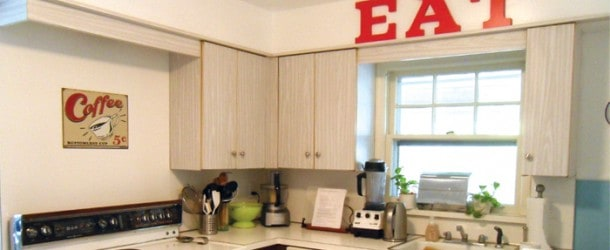 10 Tips for Cooking in a Small Kitchen