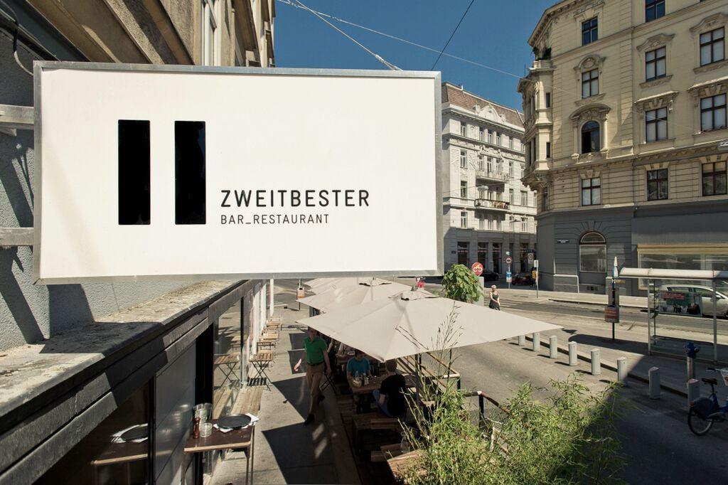 © ZWEITBESTER