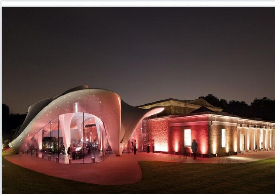 © Courtesy of Serpentine Gallery