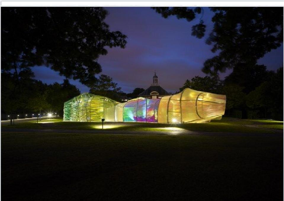 © Serpentine Gallery