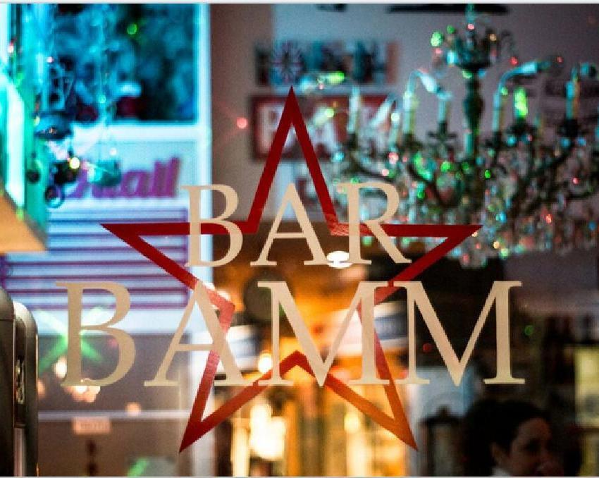 © Bar BAMM