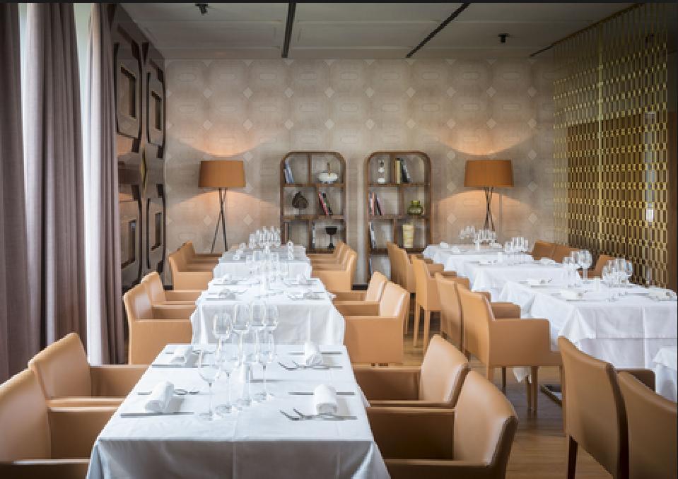 © Mudec Restaurant