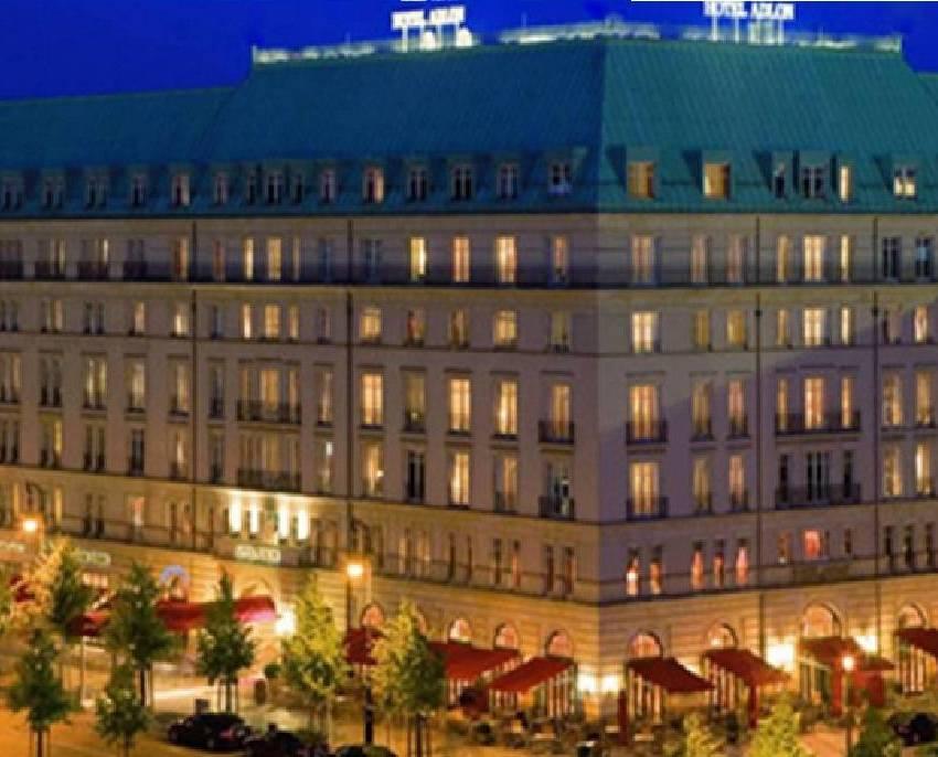© Hotel Adlon Kempinski