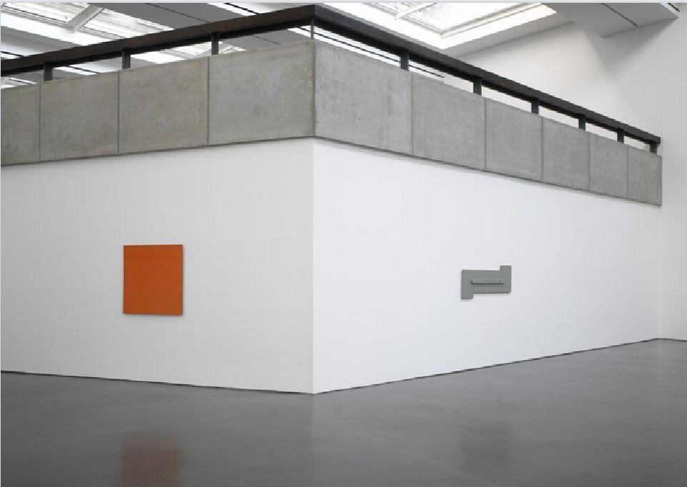 ©courtesy of Kunsthalle Düsseldorf, Photography by:Achim Kukulies