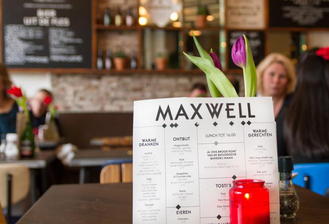 © Image courtesy of Maxwells