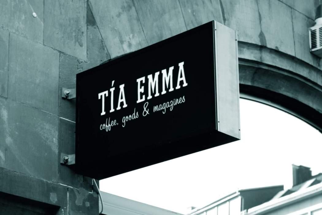 © Image courtesy of Tia Emma
