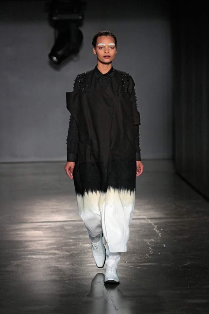 Xiuzhen Li Randy Brooke for Platea Magazine