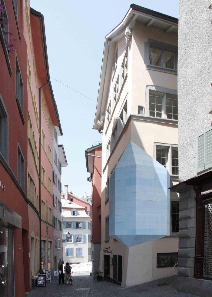Manifesta 11, Cabaret Voltaire, Zurich, Dada, Platea Magazine
