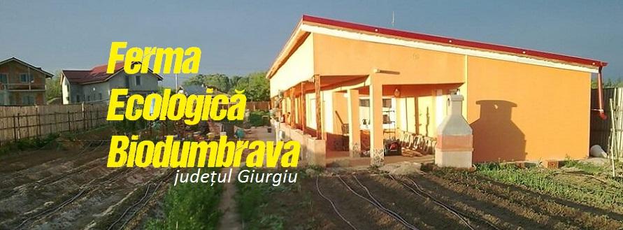 Biodumbrava, Microferma Ecologica cu livrare in Bucuresti si in tara