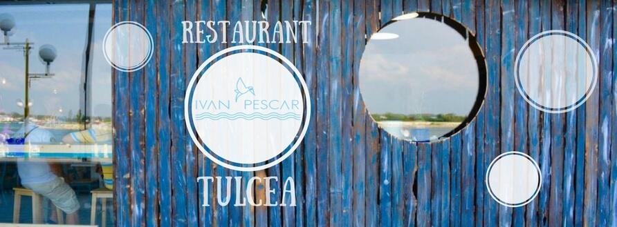 Restaurant Pescăresc Ancorat in Pescaturism: Ivan Pescar