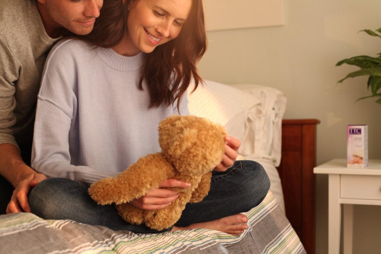 Ten Tips to get through the TTC 2-week wait! @AstroglideTTC #TTC #AstroglideTTC #babystory #Conception #Fertility | The TipToe Fairy