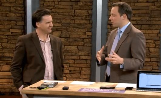 Platte River's David DeCamillis on Fox, Again
