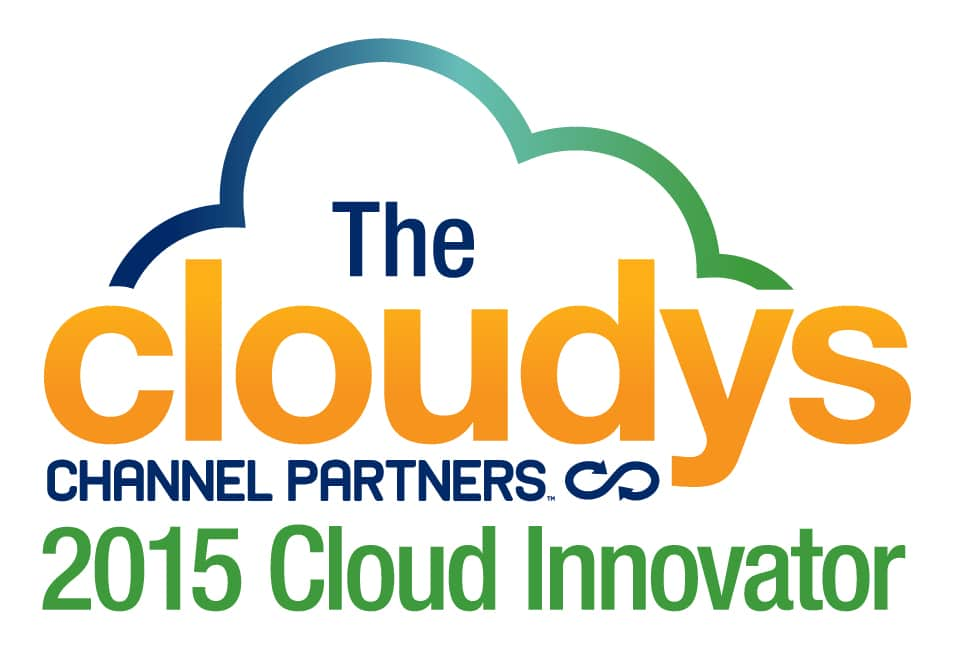Platte River Networks Wins 2015 Cloudys Award for the Second Year in a Row