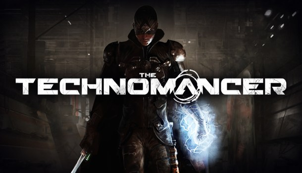 technomancer cover