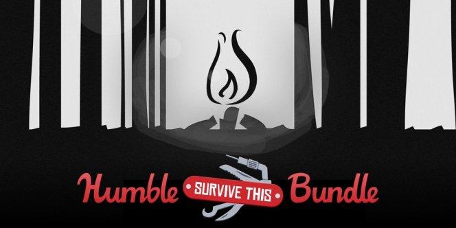 humble survive bundle