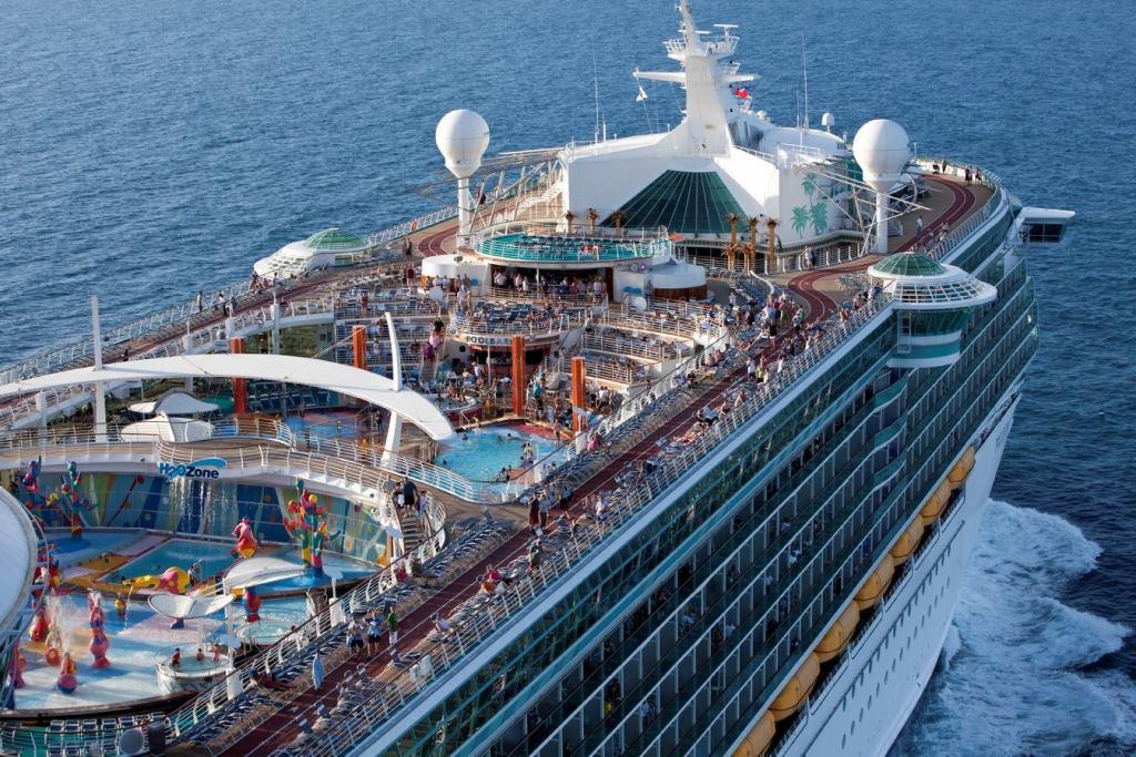 Freedom Of The Seas Tour