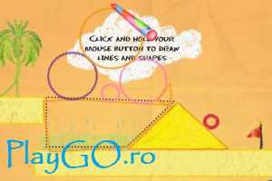 Joaca Magic Pen 2 online