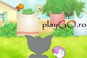 Joaca Tom si Jerry Refriger raiders online