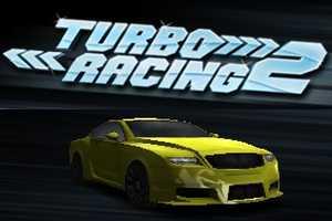 Joaca Turbo Racing 2 3D online