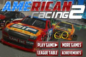 Joaca American Racing 2 online