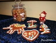 [:ru]Рождественское печеньк и козули