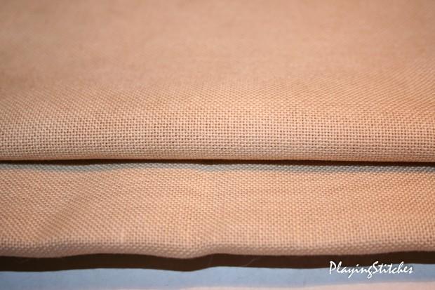 [:en]Vntage linen handdyed