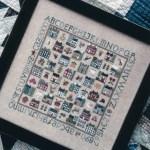 [:ru]The Drawn Thread игральная доска домики