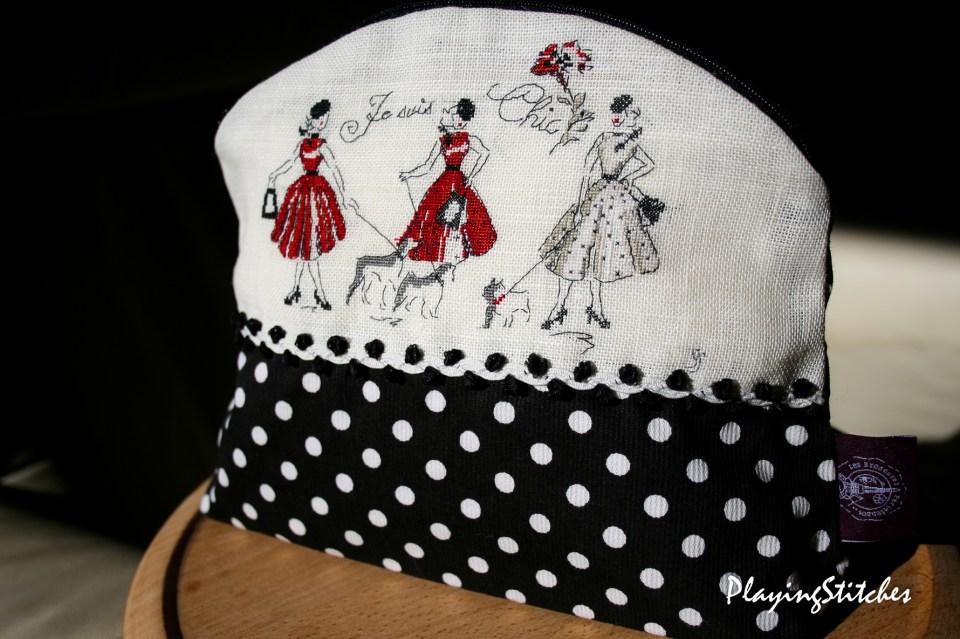 Les Brodeuses Parisiennes