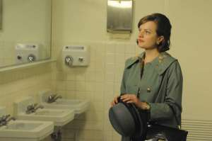 Elisabeth Moss The Suitcase
