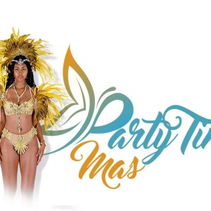 Party Time Mas Trinidad Carnival 2018