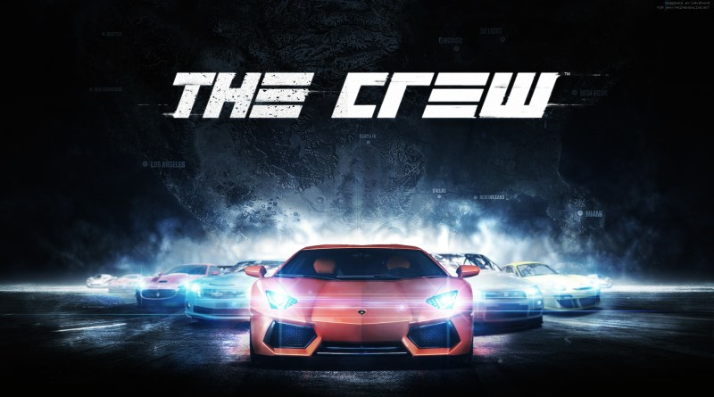 featured image for the crew