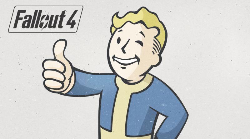 Fallout 4 udvalgt billede
