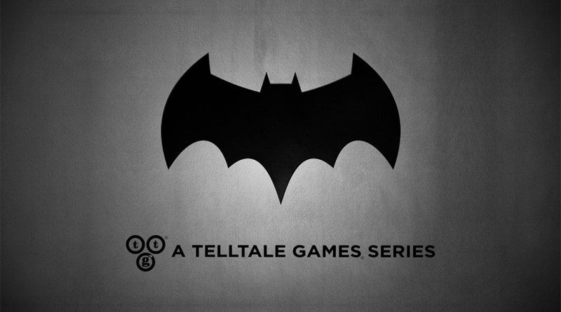 Telltale klar med mere Batman