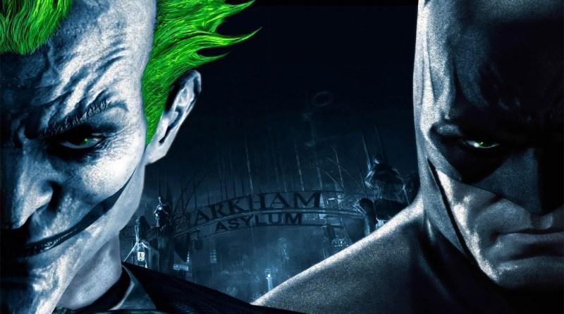 Batman Arkham Collection PS4 leak