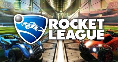 1 milliard spillede kampe i Rocket League