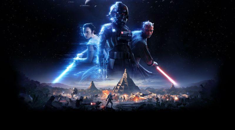 Star Wars Battlefront 2 – ny lækker trailer er klar
