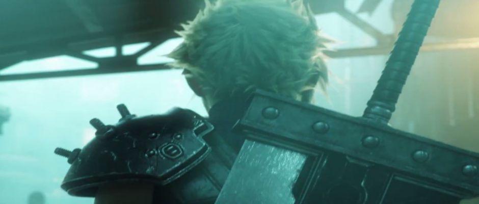 Final Fantasy 7 Remake-Beitragsbild