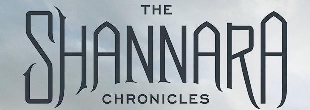 The Shannara Cronicles Logo