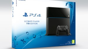 PS4 Ultimate Player Edition Announced
