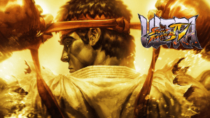 Ultra Street Fighter IV – Review (PlayStation 4)