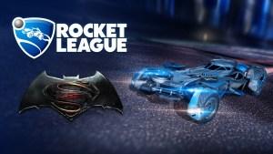 New Rocket League DLC on the way!
