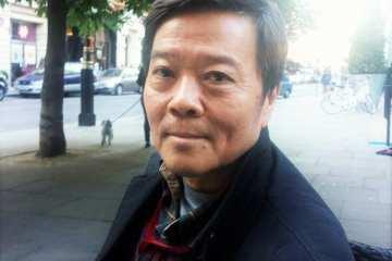 Director Zha Mingzhe