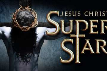 Jesus Christ Superstar, Casa Mañana Theatre, Fort Worth, Texas