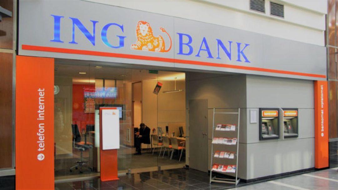 """ING Bank închide casieriile: până când o să mai poți plăti """"tradițional"""""""