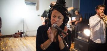 Niki Morrissette Singer Great Caesar Podcast How Hits Made
