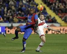 Video: Rayo Vallecano vs Levante