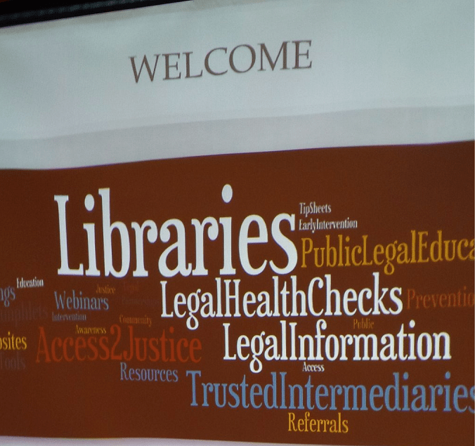 libraries banner