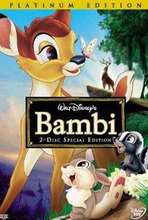 bambi animal rights